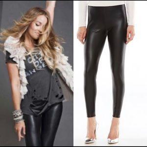 Faux Leather Lauren Conrad Leggings